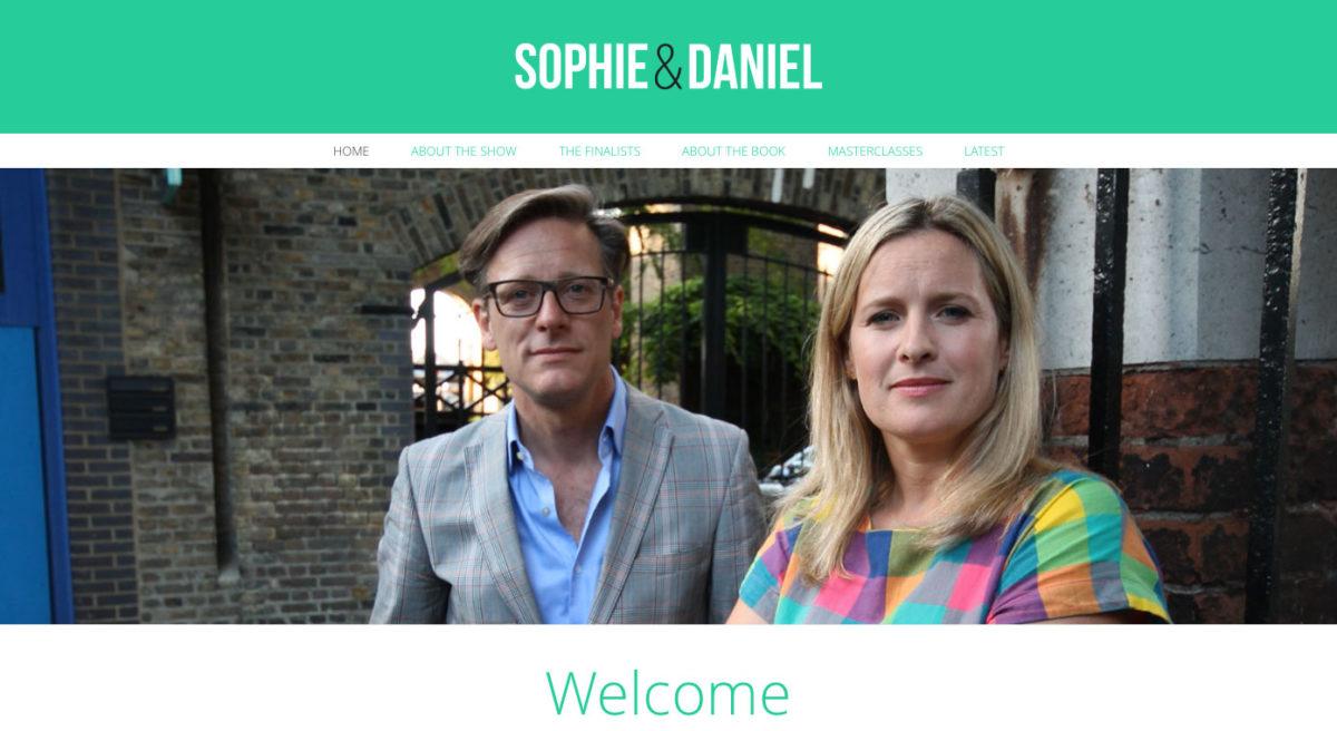 Sophie & Daniel