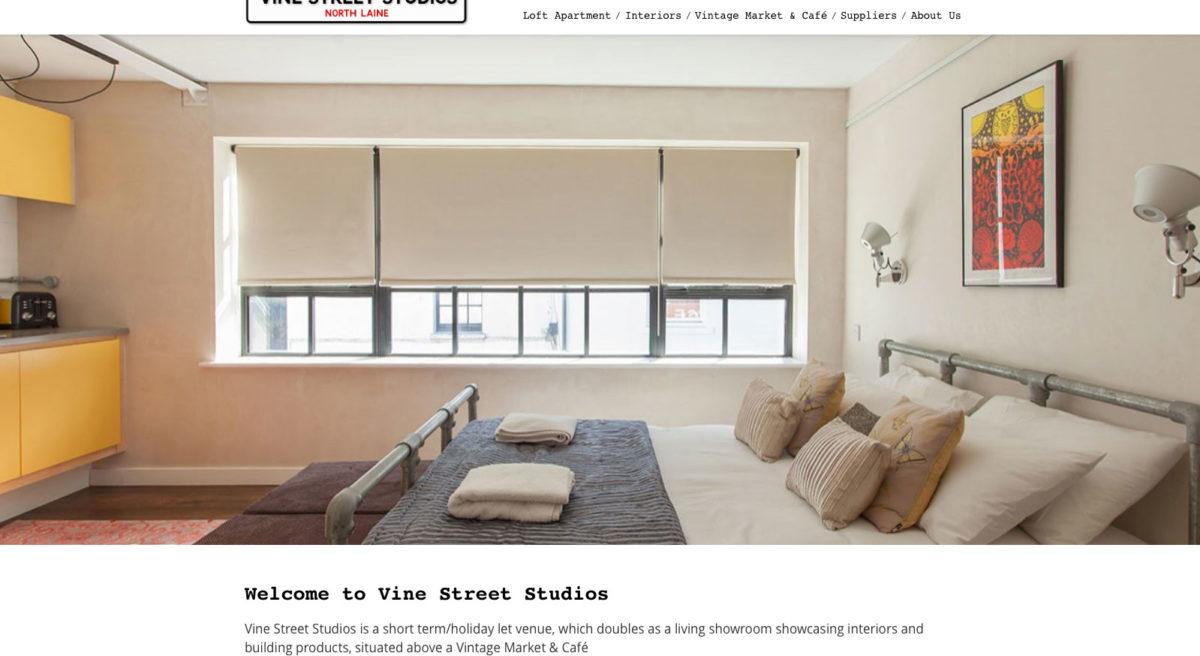 Vine Street Studios
