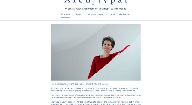 Architypal